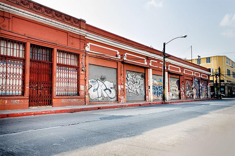 Locales Anexos a ArteCentro Paiz 9ª. 9 calle zona 1